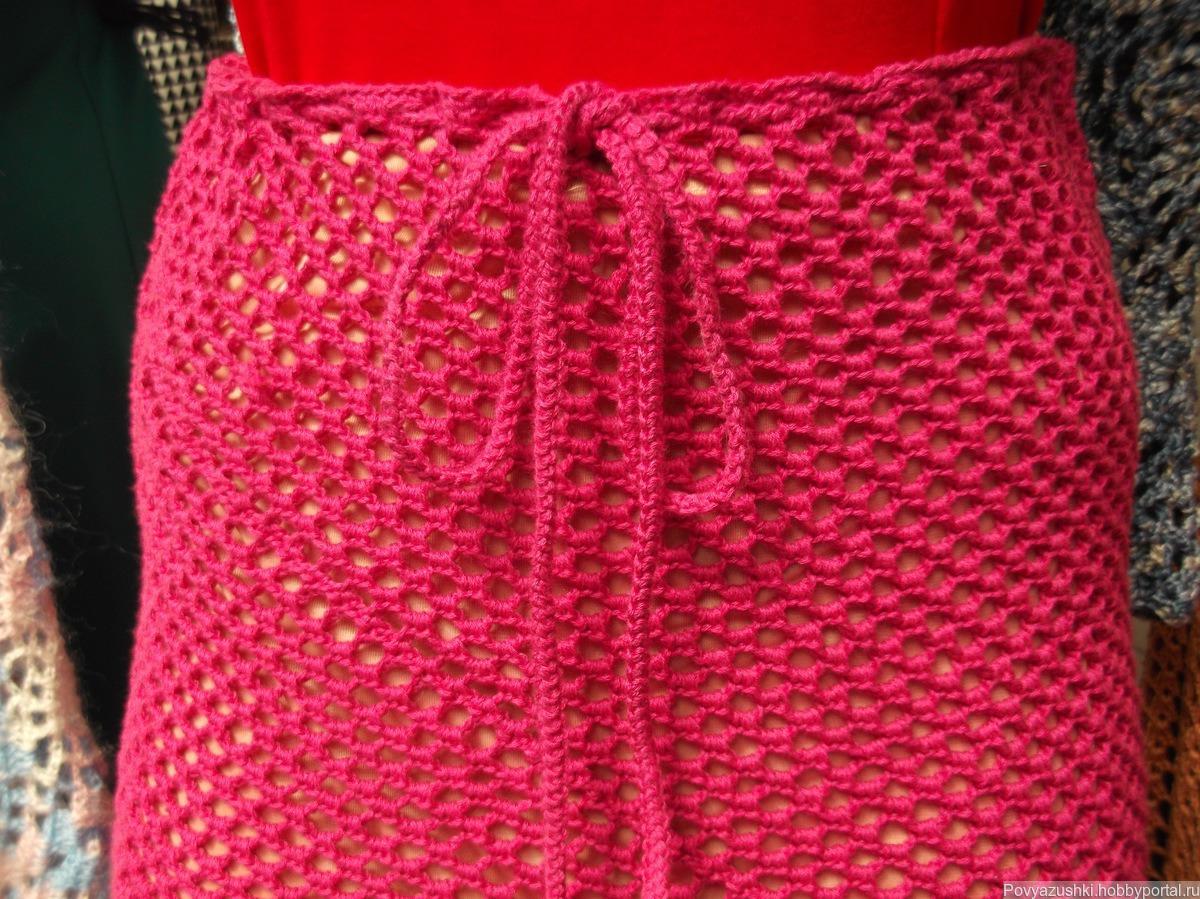Малинка юбки