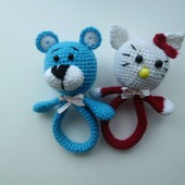 Погремушка - Для малышей игрушка