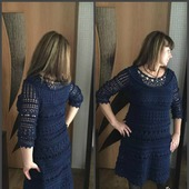 "Платье ""Оливия"""