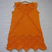 Платье для девочки Margo