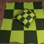 фото: Для дома и интерьера (вязание на машинке)