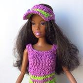 Одежда для Барби №59