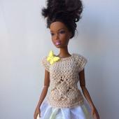 Одежда для Барби №56