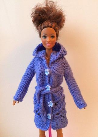 Одежда для Барби №55 ручной работы на заказ