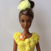 Одежда для Барби №54