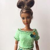 Одежда для Барби №52