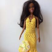 Одежда для Барби №50