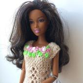 Одежда для Барби №48