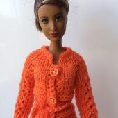 Одежда для Барби №46