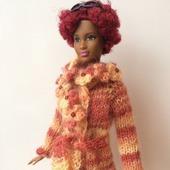 Одежда для Барби №45