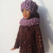 Одежда для Барби №43