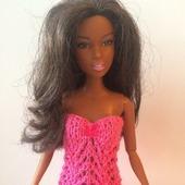Одежда для Барби №41
