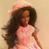 Одежда для Барби №36