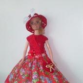 Одежда для Барби №34