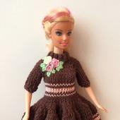 Одежда для Барби №31