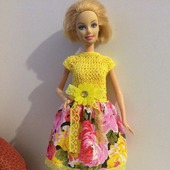 Одежда для Барби №25