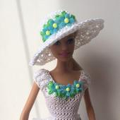 Одежда для Барби №22