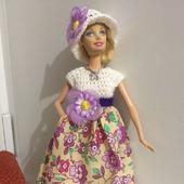 Одежда для Барби №21