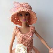 Одежда для Барби №18