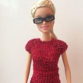 Одежда для Барби №16