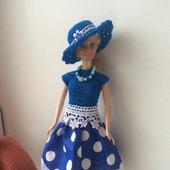 Одежда для Барби №15