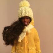 Одежда для Барби №14
