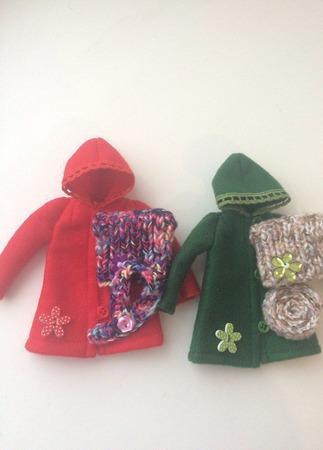 Одежда для Барби №14 ручной работы на заказ