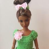 Одежда для Барби №13
