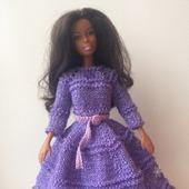Одежда для Барби №9