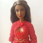 Одежда для Барби №8