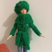 Одежда для Барби №4