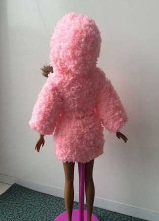 Одежда для Барби №3 ручной работы на заказ