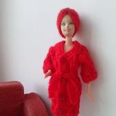 Одежда для Барби №1