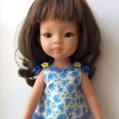 Одежда для куколок Паола Рейна №7