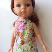 Одежда для куколок Паола Рейна №6