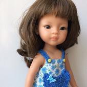 Одежда для кукол Паола Рейна №5