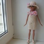 """Комплект одежды """"Коктель"""" для куколки мокси тинз"""