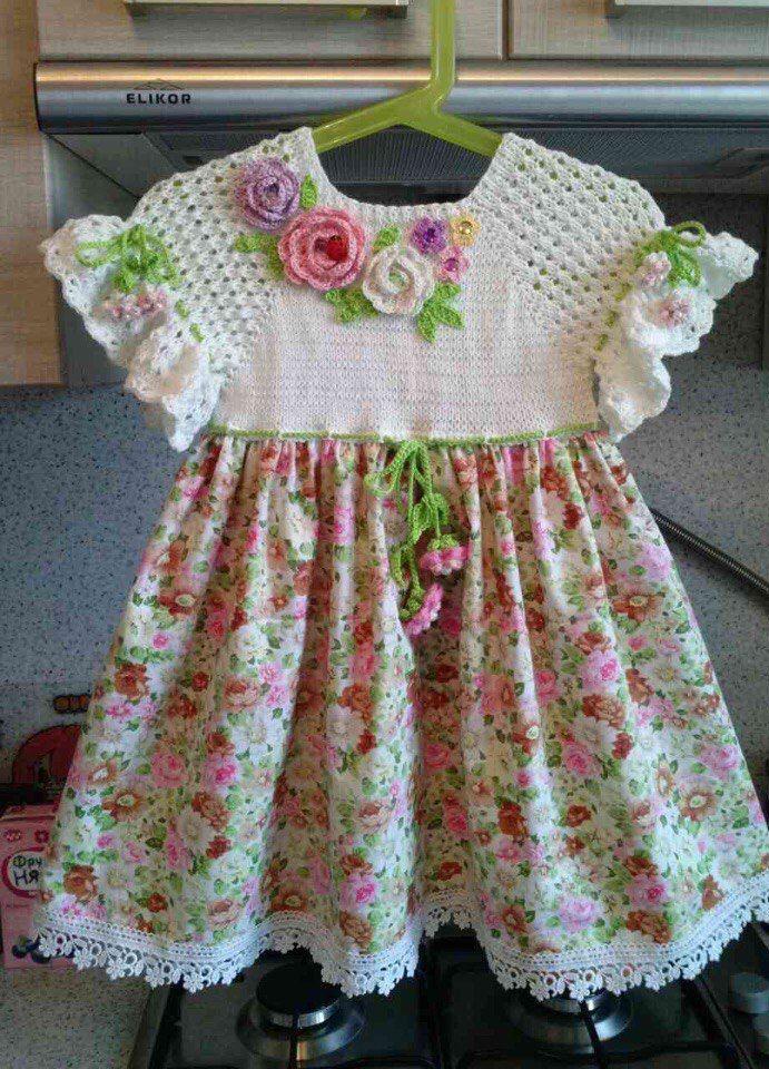Летние платья для девочек с доставкой
