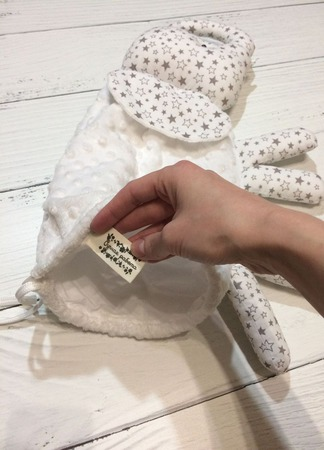 Пижамница ручной работы на заказ