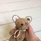 Мишка Топтыжка
