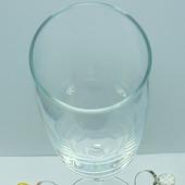 Подвески для бокалов вина или шампанского