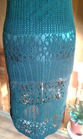 Шикарное платье от Karen Millen. ручной работы на заказ