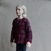 """Кукла по фотографии """"Девочка с собакой"""""""