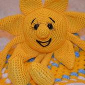 Солнышко для малыша