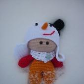 Снеговичёк