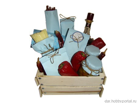 Подарочный набор ручной работы на заказ