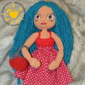 Кукла каркасная