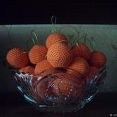 Мандарины  -  символ Нового года!!!