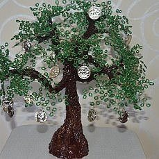 Денежное дерево 2 ручной работы на заказ
