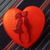 Мыло Влюблённая пара